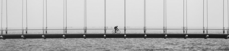 bike bridge header